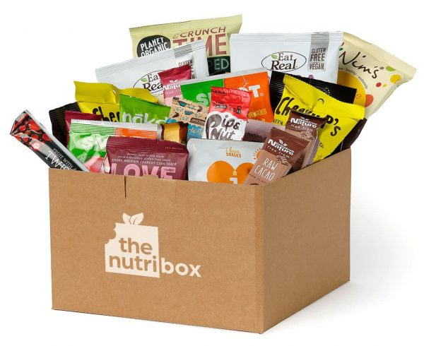 The Nutribox large