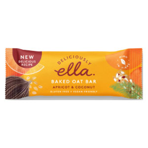 Deliciously Ella Oat Bars