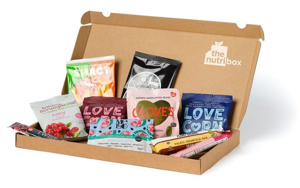 The Nutribox slim